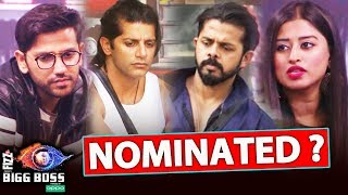 THESE Four Contestants Get Nominated For EVICTION This Week? | Bigg Boss 12