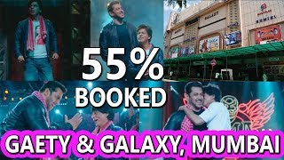 ZERO Record Breaking Advance Booking At Gaety Galaxy In Just 2 Day