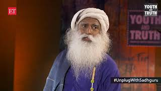 Unplug with Sadhguru: How do I beat a known opponent?