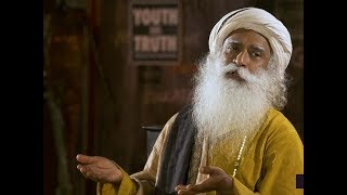 Unplug with Sadhguru: Why do couples fall out of love after some time