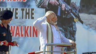 Indian soldiers will give befitting reply to peace ruiners: PM Modi | Mann Ki Baat