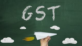 Annual GST return filing explained