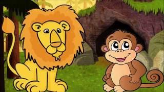 प्यार से बोलो मीठा रस घोलो - Hindi Story For Kids - Motivational & Enjoyfull Story