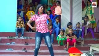 इस लड़की ने सब के सामने राजस्थानी गाने पे क्या कमरतोड़ डांस किया | Latest Rajasthani Dj Song 2018