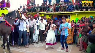 छज्जे ऊपर बोयो रे बाजरो खिल गयो फूल चमेली को | Chyaje Upar Boyo Re Bajro Khil Gayo | भवँर खटाना