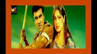 ভুয়া পুলিশ  -  Best Manna Bangla Action Movie With Mousumi
