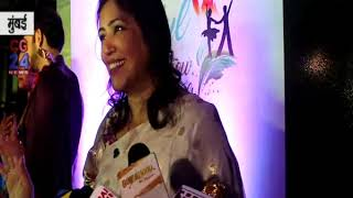 Lions Club of Juhu presents Blissful Fashion Show with Special Souls