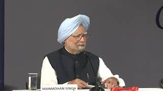 I was not the Prime Minister who was afraid of talking to the press: Former PM Dr. Manmohan Singh