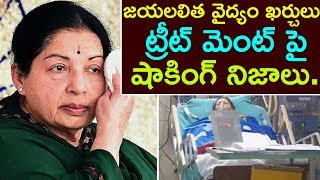 Jayalalitha Death Mystery : Shocking Twist in Selvi Death Case | Top Telugu TV|
