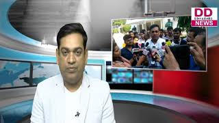 Exclusive Interview with Rishi Pandey || DIVYA DELHI NEWS