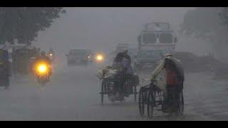 Cyclone Phethai : Heavy to very heavy rains in Odisha