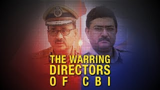 CBI's warring directors: A timeline of tussle between Alok Verma and Rakesh Asthana