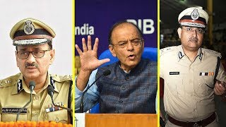 CBI vs CBI: Why Alok Verma and Rakesh Asthana sent on leave; explains Jaitley