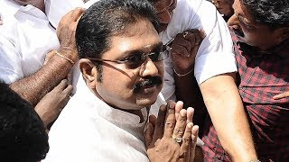 Relief for EPS govt, Madras HC upholds disqualification of 18 rebel MLAs