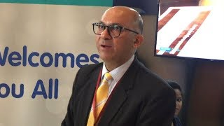 PMS industry heading for strong years of growth: Shahzad Madan, Reliance Nippon AMC