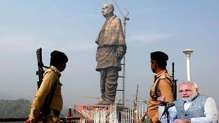 Statue of Unity a true homage to Sardar Patel: PM Narendra Modi in Mann Ki Baat