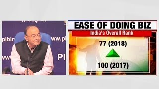 Ease of Doing Business: Modi govt now eyes the Top 50 club