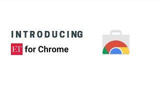 ET Chrome Extension