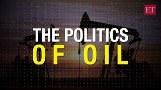 India-Iran oil trade and politics of oil in changing times