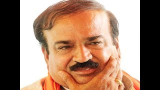 Tribute to Ananth Kumar: Union Minister, six-time BJP MP from Bengaluru Bengaluru