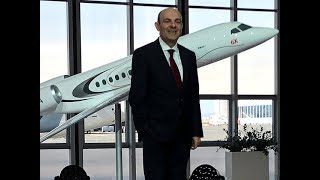Rafale chose Ambani, says Dassault Aviation CEO Eric Trappier