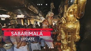 Sabarimala: SC to hear review pleas on January 22; no stay on ruling | Economic Times
