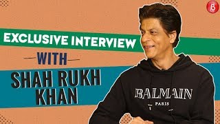Shah Rukh Khans Reveals Why ZERO is Important in Life | Shah Rukh Khan | Zero