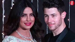 Paparazzis sweet gesture for Priyanka Chopra and Nick Jonas at their wedding reception