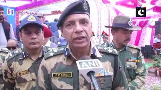 BSF organises talent hunt programme to provide platform to youth of Poonch