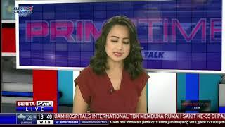 Prime Time Talk: Prabowo Turun Pasca 212 #2