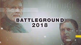 Battleground 2018: Modi, Rahul's war of words in Madhya Pradesh, Chhattisgarh poll rallies
