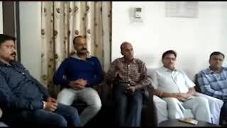 लोकसभा चुनावों में  हमीरपुर के निर्वाचन क्षेत्र प्रत्याशी को जिताने के लिए नए चेहरों