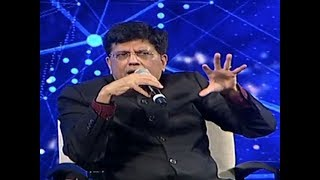 Committed to resolve issues impacting coal production, supply: Piyush Goyal | ET Awards 2018