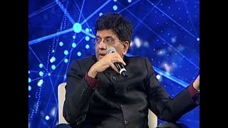 Railways focused on safety, can't be blamed for Amritsar tragedy: Piyush Goyal | ET Awards 2018