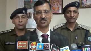सोलन में पुलिस लगातार नशा माफिया पर अपना शिकंजा कसते जा रही