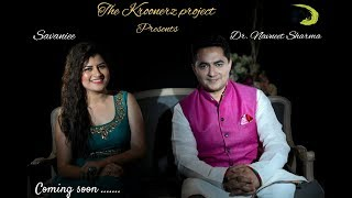 Ay Hairathe | The Kroonerz Project | A R Rahman | Dr. Navneet Sharma | Savaniee Ravindrra
