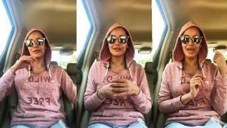 बॉलीवुड एक्टर नसीरुद्दीन शाह द्वारा विवादित बयान पर अभिनेत्री पायल रोहातगी लाइव