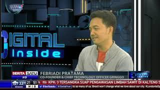 Digital Inside: Teknologi Digital untuk Mengelola Sampah #2