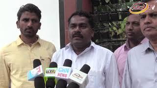 ದಲಿತ ಹಿಂದುಳಿದ ವರ್ಗದ ಪದಾಧಿಕಾರಿಗಳು ಸುದ್ದಿಗೋಷ್ಠಿ ನಡೆಸಿದರು SSV TV NEWS BANGLORE 21 12 2018