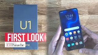 Realme U1: Unboxing | Realme U1 Now On Sale: Watch This Before You Buy | ETPanache