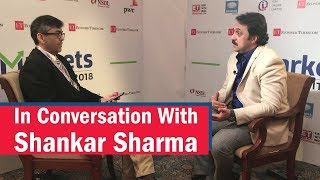 Sometimes being contrarian can actually mean very low risk: Shankar Sharma   ETMGS 2018