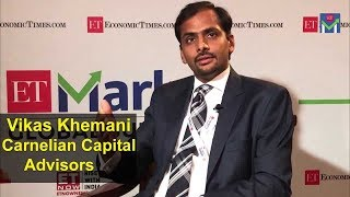 Manufacturing is one sector where good earnings growth is coming through: Vikas Khemani
