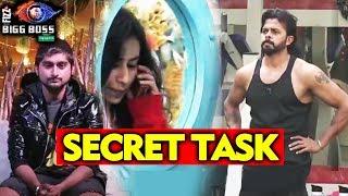 Bigg Boss Gives SECRET PHONE TASK To Surbhi, Deepak, Sreesanth | Bigg Boss 12 Latest Update