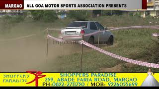 Need For Speed? Come To Dirt 4 At Margao Tomorrow