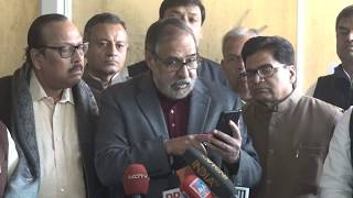 Anand Sharma on Govt order giving powers to intelligence agencies for monitoring data