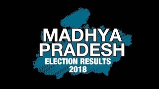 BJP, Congress running neck-and-neck | Madhya Pradesh Election Results 2018
