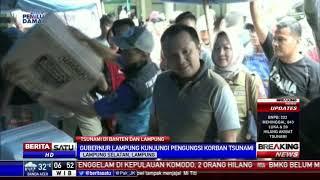 Kondisi Lampung Kondusif, Gubernur Lampung Imbau Masyarakat Jangan Takut
