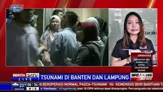 Pemprov DKI Tanggung Biaya Perawatan Korban Tsunami di RS Tarakan
