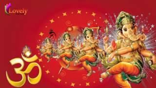 Ganpati Bappa Morya गणपति बप्पा मोरया | New Ganpati Song 2017