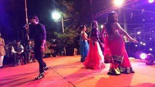 Samar Singh का जबरदस्त स्टेज शो - बतवा ऐ गोरी हमार गन्ना के रस - Latest Bhojpuri Stage Show 2018